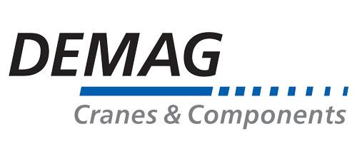 Herter Industries Maschinen- und Anlagenbau Partner DEMAG